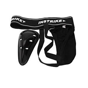 Hockey su ghiaccio Instrike Jock incl. coppa Senior (2)