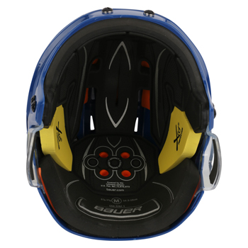 Bauer RE-AKT 75 casco royal (2)