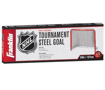 "Street Hockey su ghia portiere Tournament 50"" NHL SX Pro (2)"